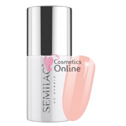 Oja UV Semilac 211 nude Light Peach 7 ml
